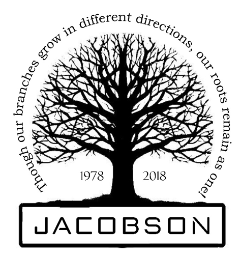 40 Years of Jacobson Reunion